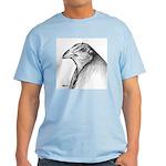 Gamecock Head Detail Light T-Shirt