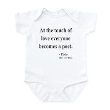 Plato 10 Infant Bodysuit