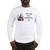 Plato 12 Long Sleeve T-Shirt