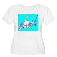 Cute Mako shark T-Shirt