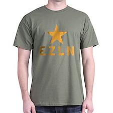 Ejército Zapatista de Liberación T-Shirt