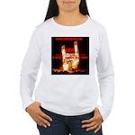 GBMI Band Women's Long Sleeve T-Shirt
