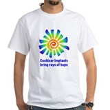 Cochlear implant Shirt