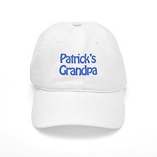 Patrick's Grandpa Baseball Cap