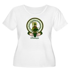 O'Keefe Clan Motto T-Shirt
