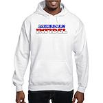 Flag American Infidel Hooded Sweatshirt