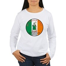 Connolly, St. Patrick's Day T-Shirt