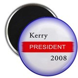 John Kerry Magnet (10 pack)
