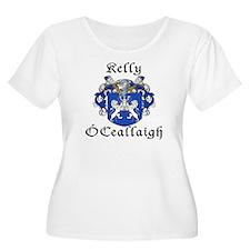 Kelly In Irish & English T-Shirt