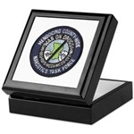 Mendocino Joint Task Force Keepsake Box