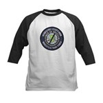 Mendocino Joint Task Force Kids Baseball Jersey