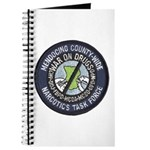 Mendocino Joint Task Force Journal