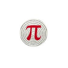 Pi Mini Button (10 pack)