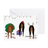 Doberman Christmas Cards (Pk of 20)