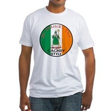 Cagney, St. Patrick's Day Shirt