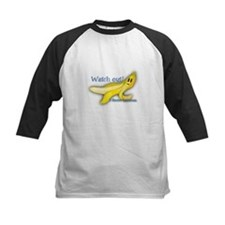 I Throw Bananas Tee