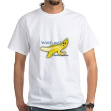 I Throw Bananas Shirt