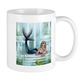 MERMAID PALACE Mug