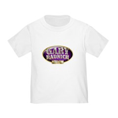 Gary Radnich Toddler T-Shirt