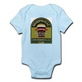 Murph & Mac  Infant Bodysuit