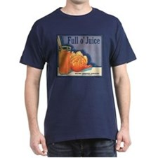 Full O Juice T-Shirt