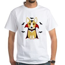 Count Corgi - Vampire Shirt