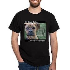 Stop Dog Fighting - T-Shirt