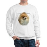 Pomeranian Mom2 Jumper