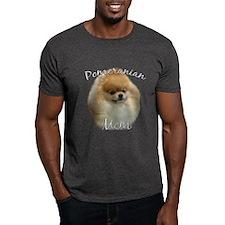 Pomeranian Mom2 T-Shirt