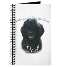 PWD Dad2 Journal