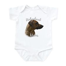 Ridgeback Mom2 Infant Bodysuit