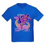 Great Purple Dragon T