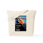 Dear World Tote Bag