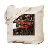 Vintage Radio Collector Tote Bag