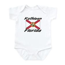 Kathleen Florida Infant Bodysuit
