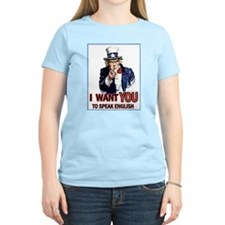 Uncle Sam ~ I Want You... T-Shirt