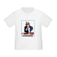Uncle Sam ~ I Want You... T