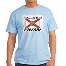 Jacksonville Beach Florida T-Shirt