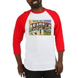 Arizona Postcard Baseball Jersey