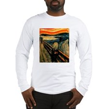 Scream 21st Long Sleeve T-Shirt