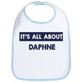 All about DAPHNE Bib