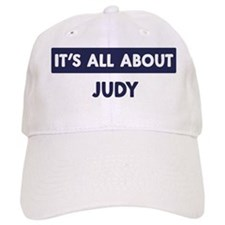 All about JUDY Baseball Cap