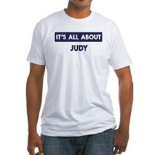 All about JUDY Shirt