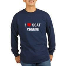 I * Goat Cheese T