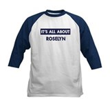 All about ROSELYN Tee