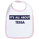 All about TESSA Bib