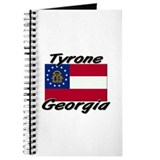 Tyrone Georgia Journal