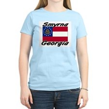 Smyrna Georgia T-Shirt