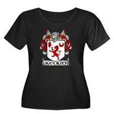 Keogh Coat of Arms T