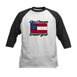 Quitman Georgia Tee